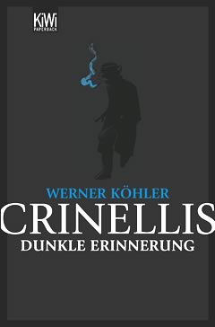Cover Crinellis dunkle Erinnerung